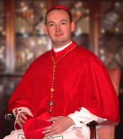 Cardinal Ruterford